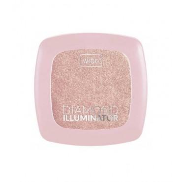Iluminador en polvo New Diamond Illuminator - 03