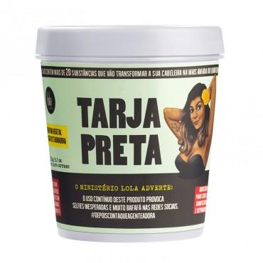 Mascarilla Restauradora Tarja Preta - 230gr Lola Cosmetics
