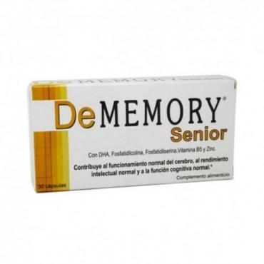 DeMemory - Senior