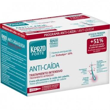 Ampollas Anticaída - Tratamiento Intensivo