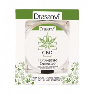 Tratamiento Mezcla de Arcillas - Cannabis Ecocert BIO