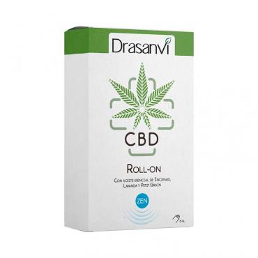 Roll-on CBD - Descanso y Relax