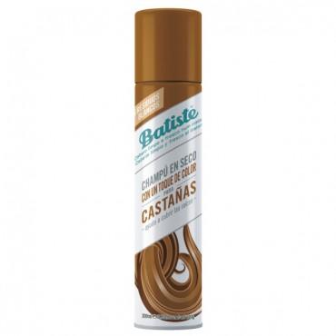 Medium & Brunette - Champú en seco para cabellos castaños 200ml