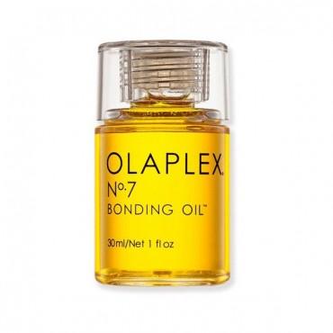 Nº7 - Aceite Capilar Reparador Bonding Oil