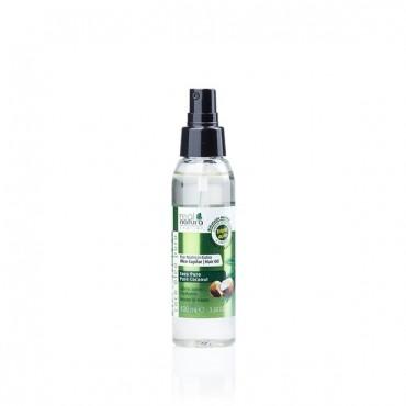 Real Natura - Aceite Capilar Nutritivo - Extra Coco Puro - 100ml