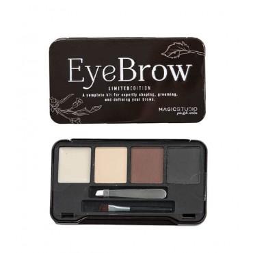Magic Studio - Kit completa para cejas - Eyebrow