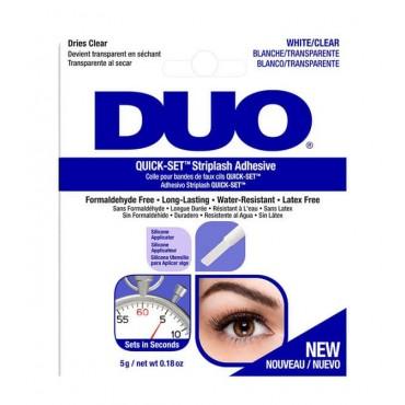 Ardell - Quick-set Pegamento para pestañas postizas - Transparente - 5gr