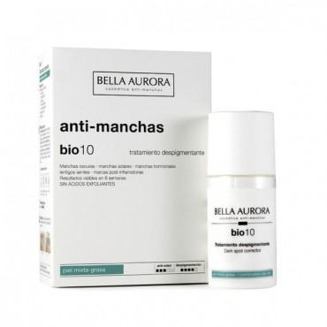 Bella Aurora - Bio10 forte - Tratamiento antimanchas intensivo - Piel mixta-grasa - 30ml