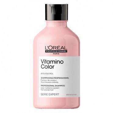 L'Oréal Professionnel - Champú - Vitamino Color - 300ml