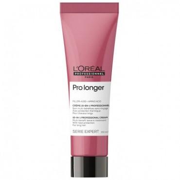 L'Oréal Professionnel - Crema Leave-in renovadora de largos - Pro Longer - 150ml