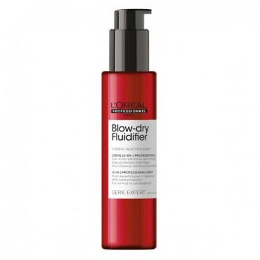 L¡Oréal Professionnel - Crema Termo Protectora - Blow Dry Fluidifier - 150ml