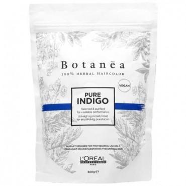 L'Oréal Professionnel - Coloración Herbal y Vegana - Botanea - Índigo - 400 gramos