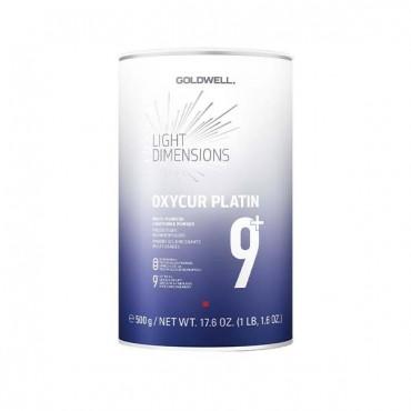 Light dimensions - Oxycur Platin - 500gr