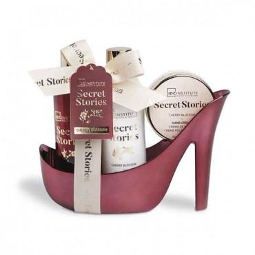 IDC Institute - Set de regalo - Stories Shoe