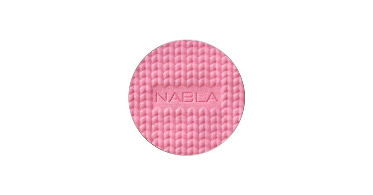 Nabla - Freedomination - Colorete Blossom Blush Godet - Happytude