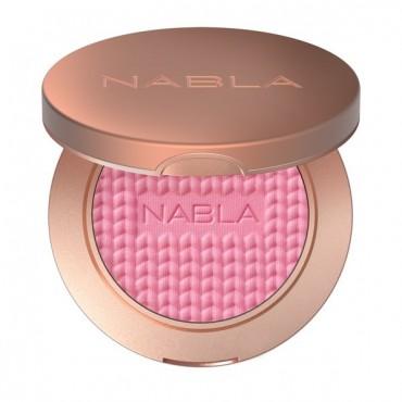 Nabla - Freedomination - Colorete Blossom Blush con polvera - Happytude