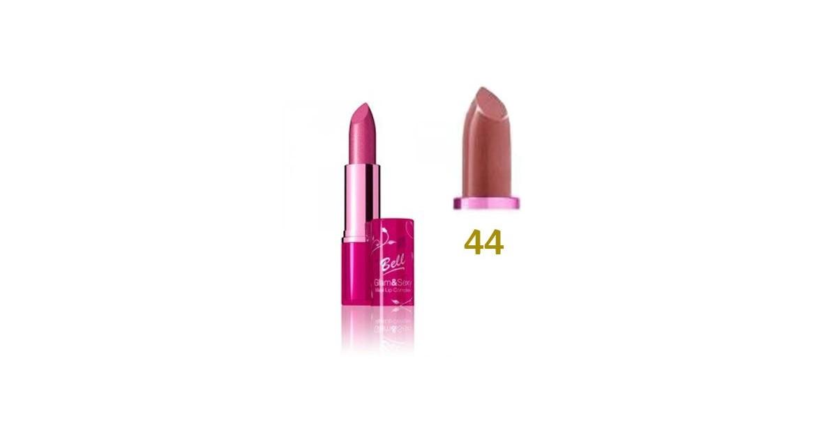 Bell - Barra de labios Glam&Sexy - 44