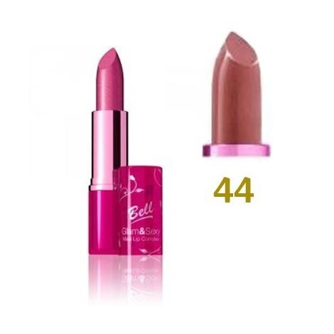 Bell - Barra de Labios Glam&Sexy 44