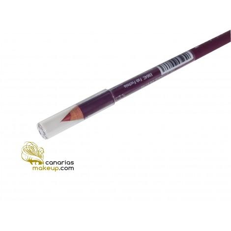 Wet n Wild - Perfilador de Labios Color Icon 664C: Fab Fuchsia