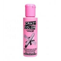 CRAZY COLOR Nº 75 - *The Metallics* Crema colorante para el cabello - Ice Mauve 100ml