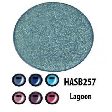 Hean - Sombra de Ojos Acabado Metalico LAGOON