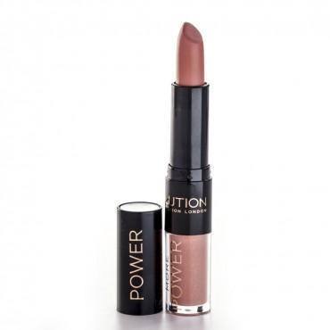 Makeup Revolution - Barra y Brillo de Labios Lip Power - It's my life