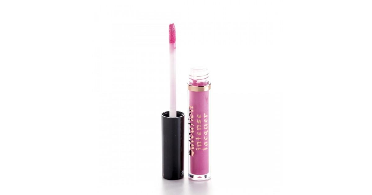 Makeup Revolution - Brillo de Labios Salvation Intense - Gave you all my love