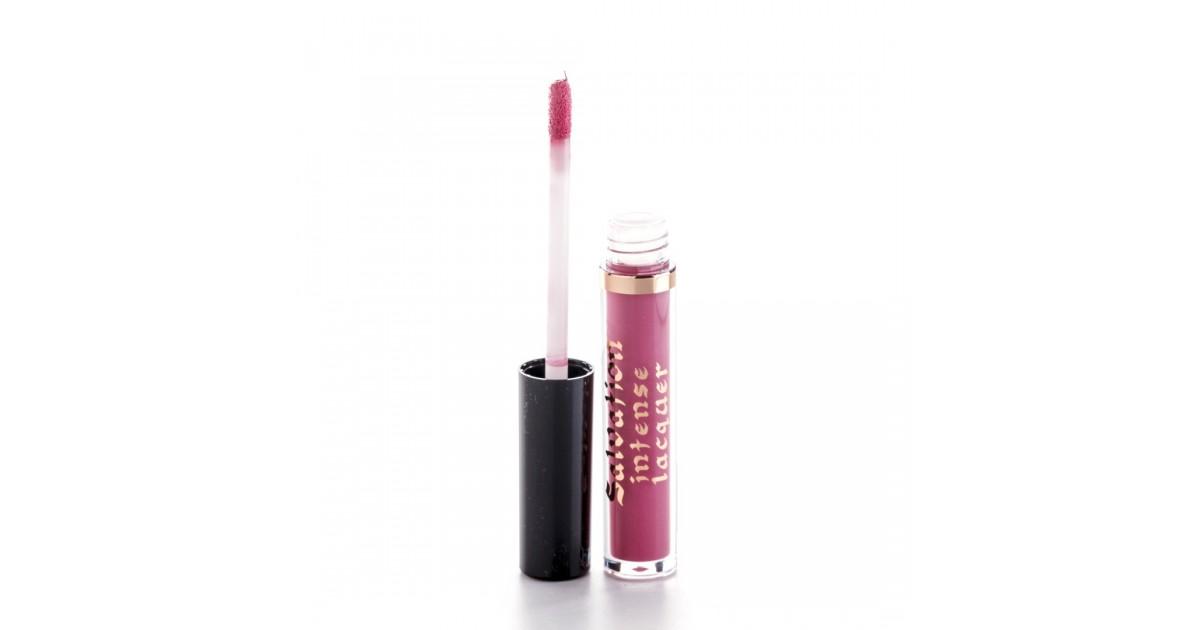 Makeup Revolution - Brillo de Labios Salvation Intense - Didn't I tell you?