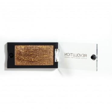 Makeup Revolution - Sombra de Ojos Veteada - Galactic