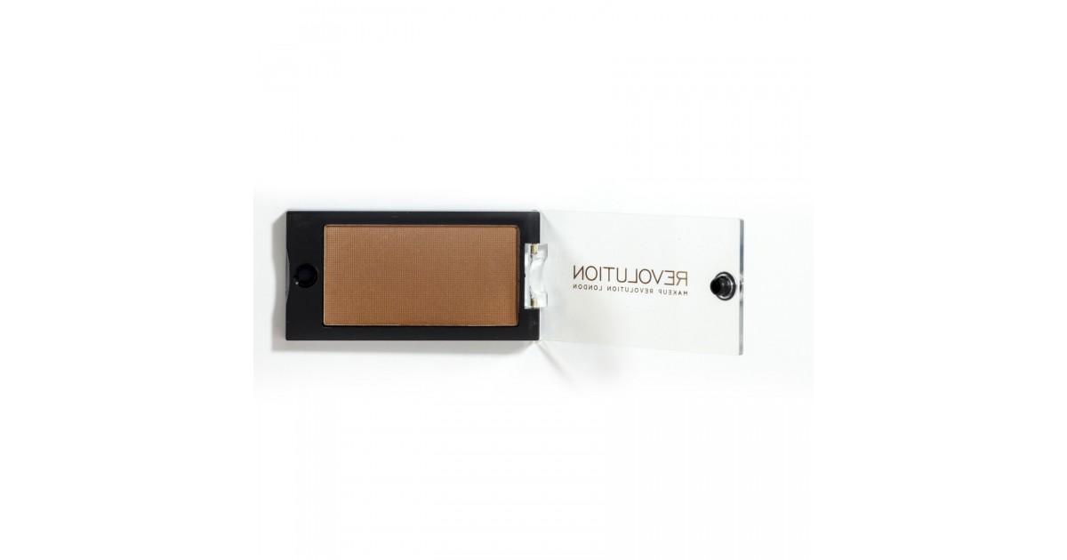 Makeup Revolution - Sombra de ojos - Smooth as ..