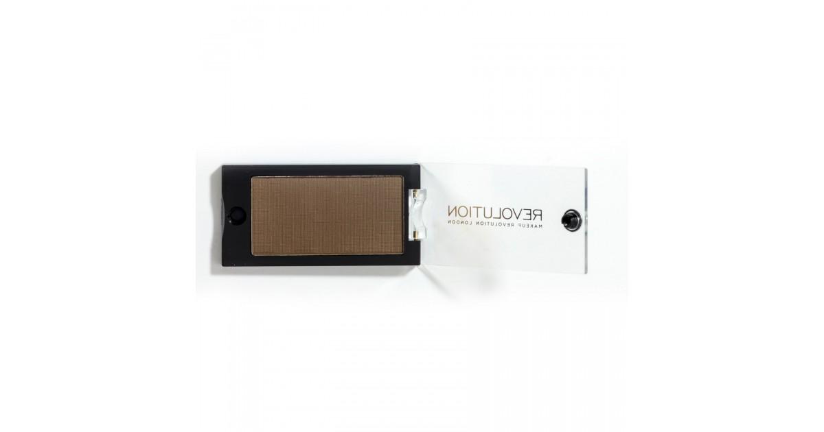 Makeup Revolution - Sombra de ojos - Delicious