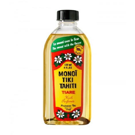Tiki Tahiti - Aceite corporal Monoi - Tiare 120ml