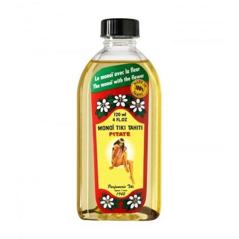 Tiki Tahiti - Aceite corporal Monoi - Pitate 120ml