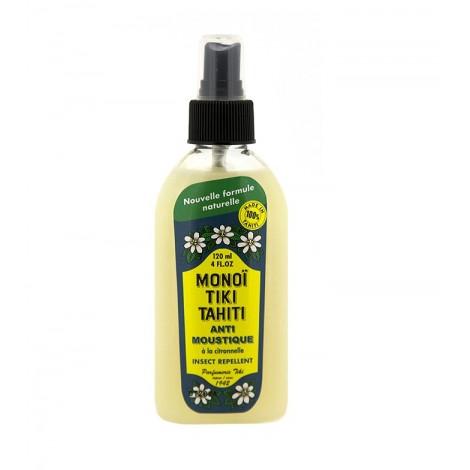 Tiki Tahiti - Spray Antimosquito Monoi