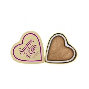 I Heart Makeup - Bronceador Hearts - Summer of Love
