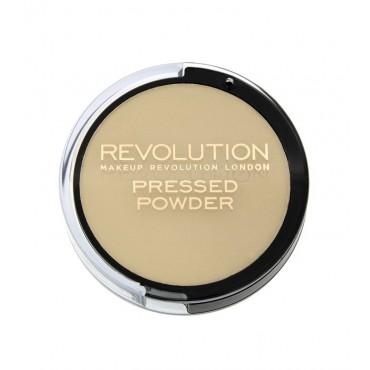 Makeup Revolution - Polvos Compactos - Translucent