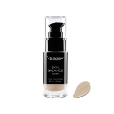 Pierre René - Base de maquillaje Skin Balance - 20