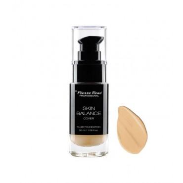 Pierre René - Base de maquillaje Skin Balance - 22