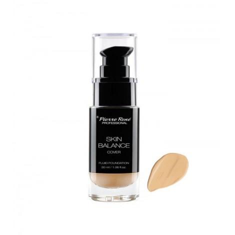 Pierre René - Base de maquillaje Skin Balance - 23