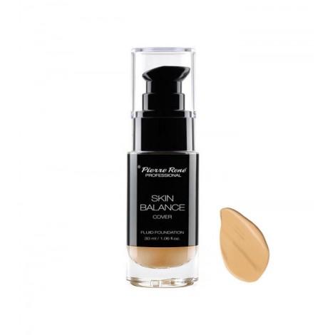 Pierre René - Base de maquillaje Skin Balance - 24