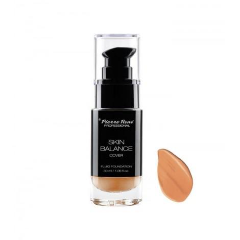 Pierre René - Base de maquillaje Skin Balance - 26