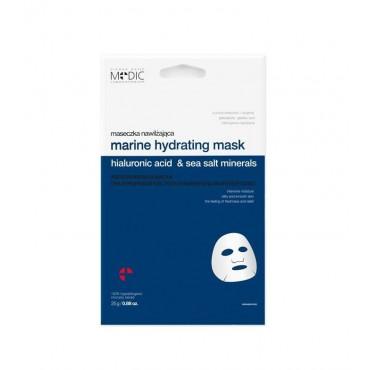 Pierre René - Mascarilla facial marina hidratante