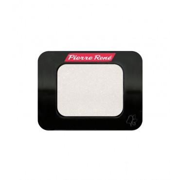 Pierre René - Sombra de ojos Chic - 115 White Porcelain