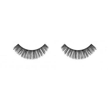 Ardell - Pestañas postizas Fashion Lash 103 Black.