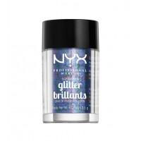 Nyx Professional Makeup -Face & Body Glitter - GLI11: Violet