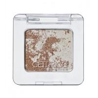 Catrice - *Metallure* Sombra metálica mármol C01 Metalight