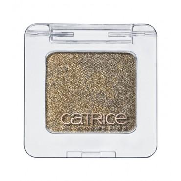 Catrice - *Metallure* Sombra metálica mármol C03 Metallicious