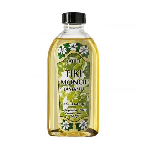 Tiki Tahití - Aceite corporal Monoi - Tamanu 120ml