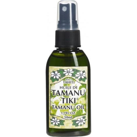 Tiki Tahiti - Aceite Corporal Curativo Tamanu