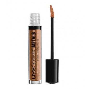 Nyx Professional Makeup -Labial Líquido Cosmic Metals - CMLC13: Celestial